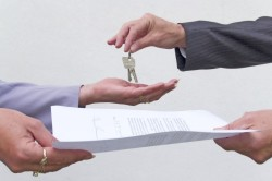 Рисунок 2. Договор дарения недвижимости