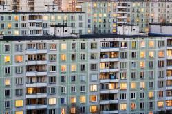 Государственное  жилье подлежащее приватизации