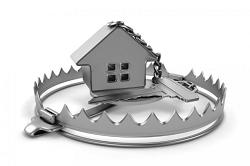 Риски при покупке квартиры с обременением