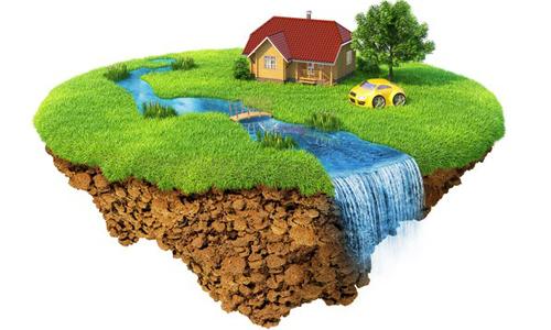 Земельный участок в собственности