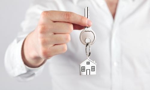 Получение дарственной квартиры