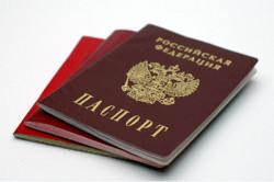 Паспорт наследника