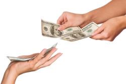 Оплата наследником долгов наследодателя