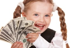 Право детей на наследство