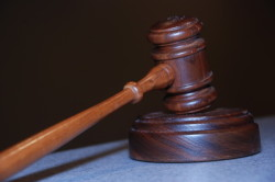 Раздел имущества в судебном порядке