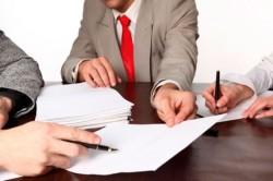Сбор документов для оформления наследства