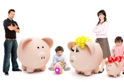 Cодержание жилья за счет семейного бюджета