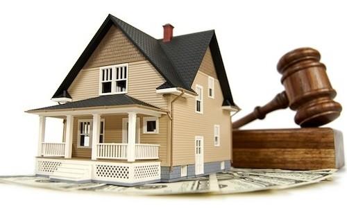 Приобретательная давность на недвижимое имущество