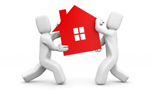 Общая собственность на недвижимость
