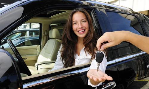 Как переоформить авто через госуслуги наследнику на покупателя