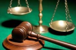 Решение споров в судебном порядке