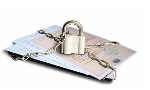 Возобновление приостановки государственной регистрации права собственности