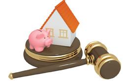 Разделение собственности через суд
