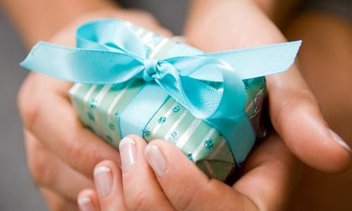 Дарение вещи или имущества