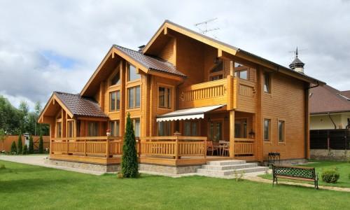 Частный дом - оформление в собственность