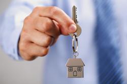 Вступление во владение квартирой