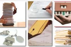 Регистрация прав  собственности на недвижимость
