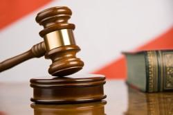 Разбирательства в судебном порядке