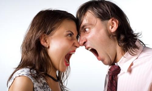 Ссоры между наследниками