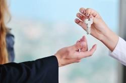 Аренда квартиры, являющейся временным ограничением пользования недвижимостью