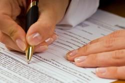 Оформление документов при покупке квартиры