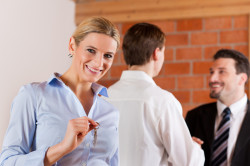 Поиск квартиры после принятия заявки на выдачу ипотеки
