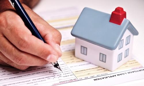 Оформление документов по ипотечному кредиту
