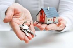 Продажа квартиры с обременением