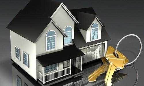 Получение недвижимости в дар