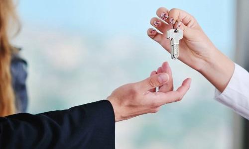 Полноценное владение квартирой