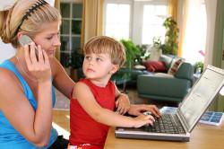 Приватизация квартиры на ребенка