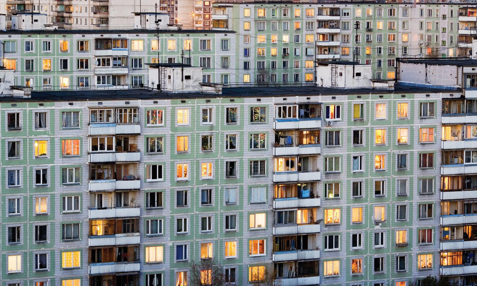 Приватизация доли в собственность из жилищного фонда
