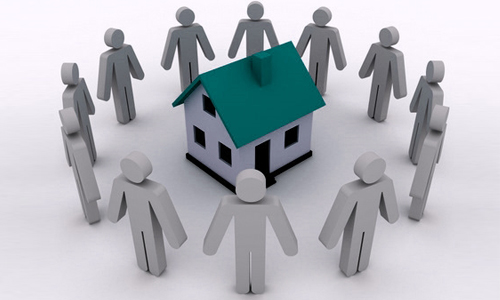 Права и обязанности собственников при долевой собственности на квартиру